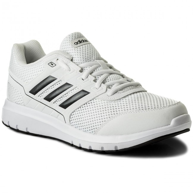 schuhe adidas duramo lite cg4045 ftwwht / carbon / - innen