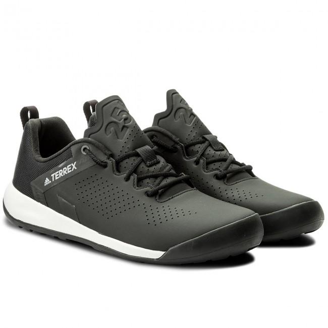 Shoes adidas Terrex Trail Cross Curb CM7564 CblackCblackCblack