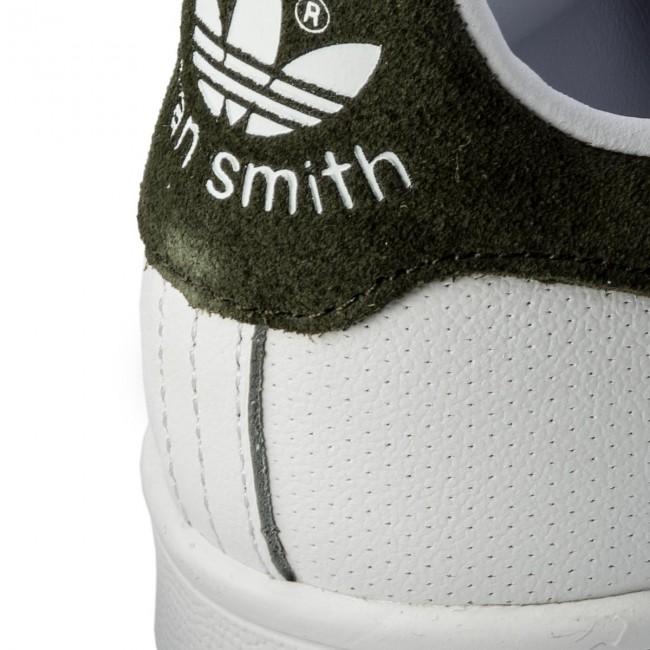 finest selection d9bcf e667a Shoes adidas - Stan Smith Cf CQ2635 Ftwwht Ftwwht Ngtcar