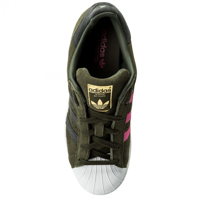 best service 141fb 41a87 Shoes adidas - Superstar CG5460 Ngtcar Carbon Shopin - Sneakers - Low shoes  - Women s shoes - www.efootwear.eu