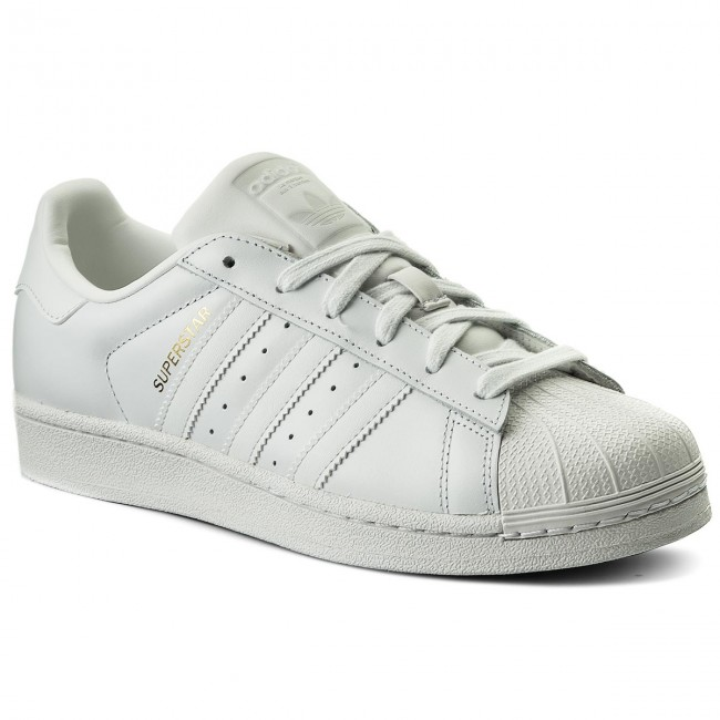 sale retailer 492db aacf0 Shoes adidas - Superstar CM8073 CrywhtCgreenCblack - Sneaker