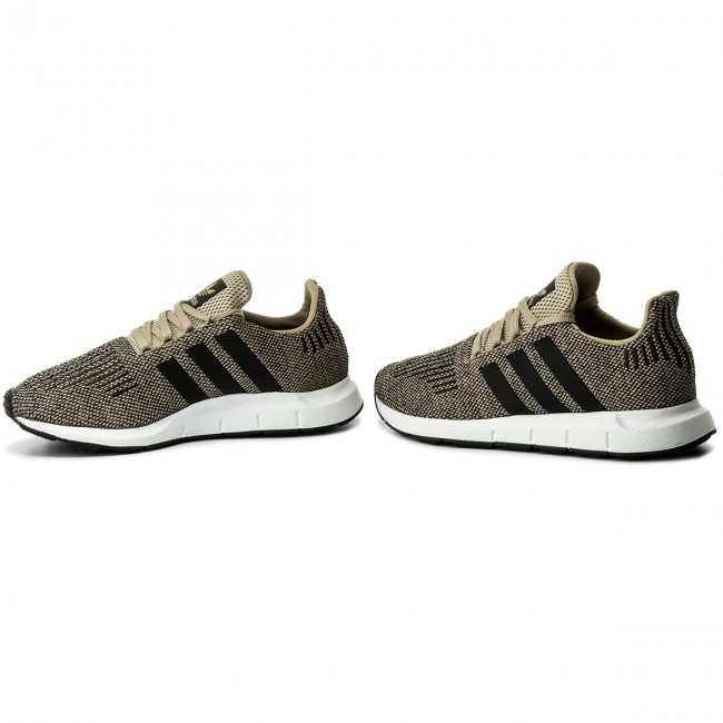6cfe67dc01c0f Shoes adidas - Swift Run CQ2117 Rawgol Cblack Ftwwht - Sneakers ...