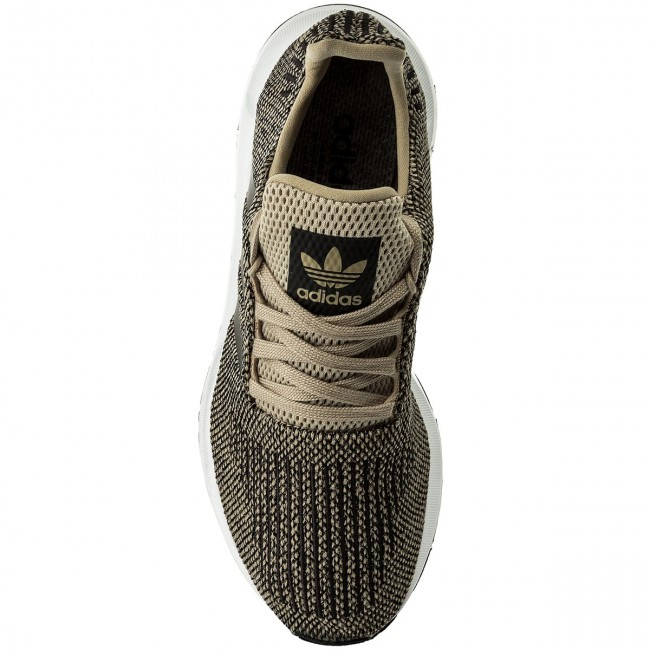 Details about Mens adidas Originals Swift Run Trainers In Brown Gold cq2117 All Sizes