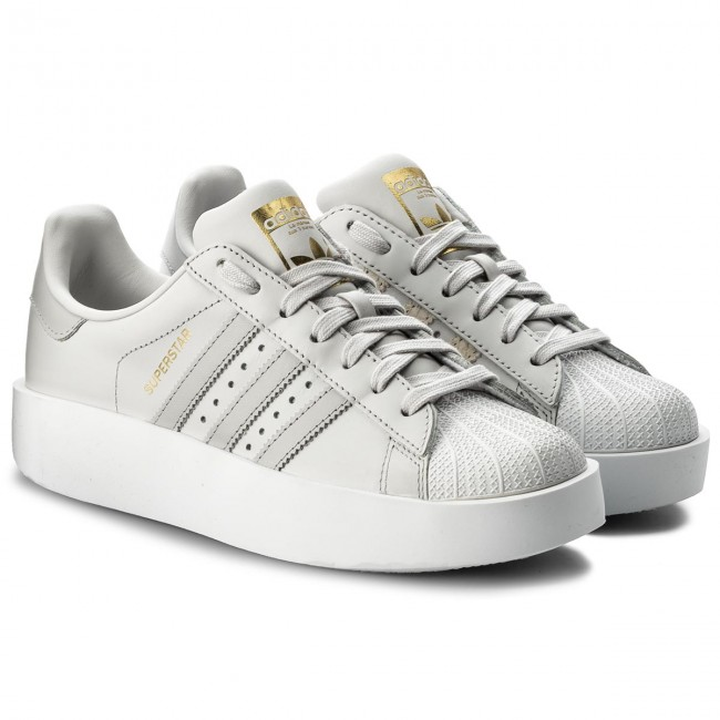191cb4bb5df Shoes adidas - Superstar Bold W CQ2824 Greone Gretwo Ftwwht - Sneakers -  Low shoes - Women s shoes - www.efootwear.eu