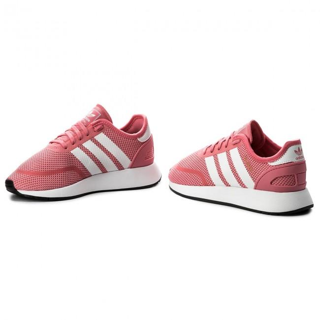 ce5918d62d7 Shoes adidas - N-5923 J AC8542 Chapnk Ftwwht Grethr - Sneakers - Low ...