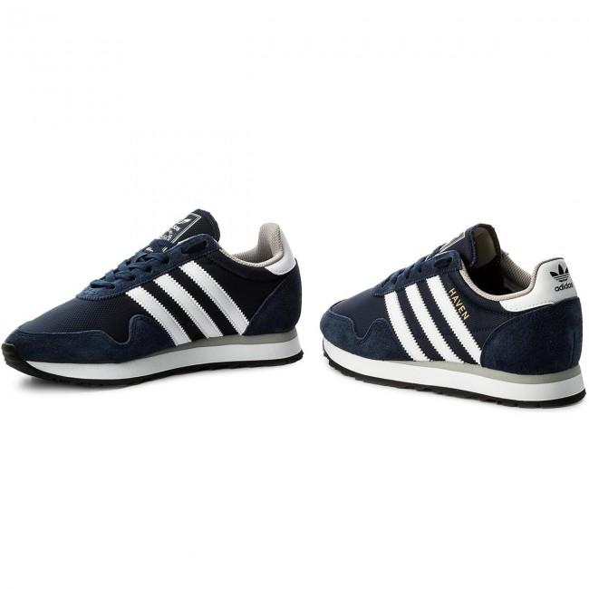 Sneakers Haven Bb1280 Low Shoes Adidas Conavyftwwhtcgrani 5Rj4LA
