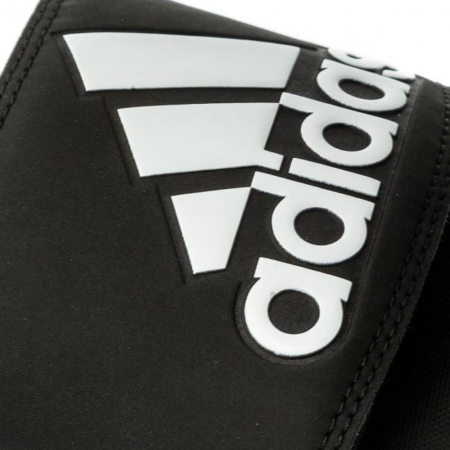9e404a18617a Slides adidas - adilette Cf+ Logo W CG3427 Cblack Ftwwht Cblack ...