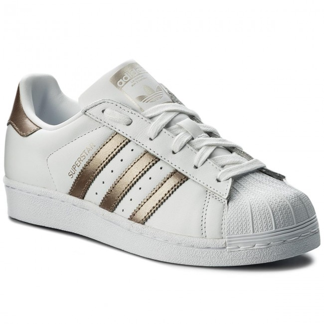 d71a04b1117d Shoes adidas - Superstar W CG5463 Ftwwht Cybemt Ftwwht - Sneakers ...