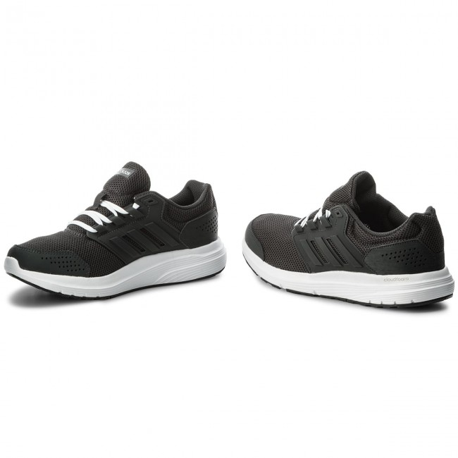 0c52acd8e80 Shoes adidas - Galaxy 4 W CP8833 Carbon/Carbon/Ftwwht - Indoor ...
