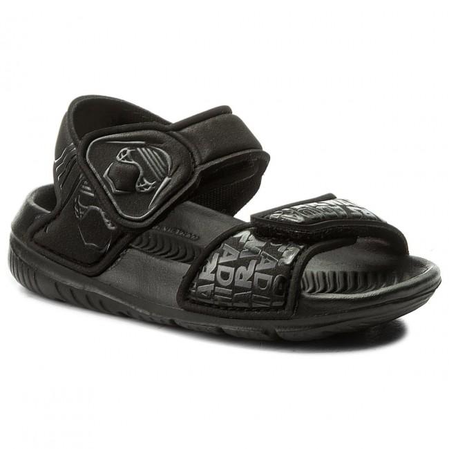 Sandalen adidas - Star Wars AltaSwim I CQ0129 Cblack/Grefiv/Ftwwht UMbMCj