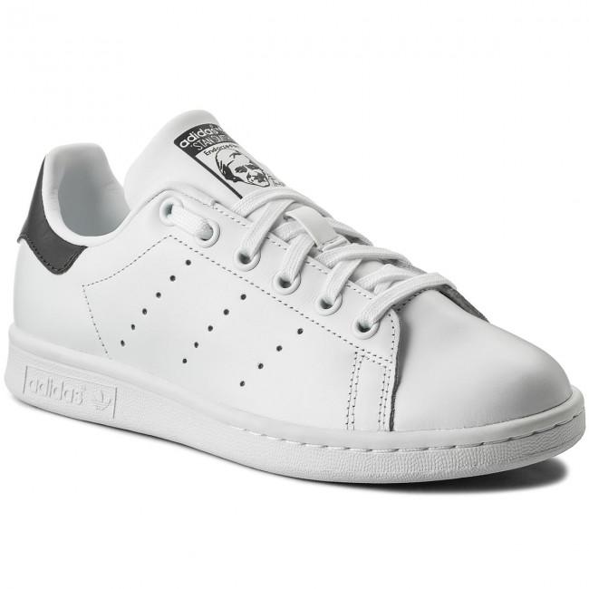 hot sale online 5b19c e1b40 Shoes adidas - Stan Smith CQ2206 Ftwwht Ftwwht Grefiv