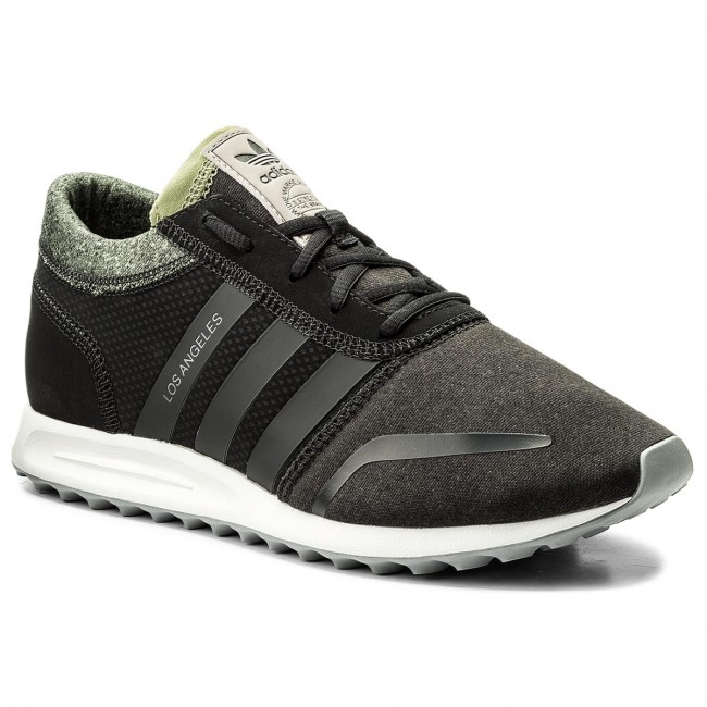 sale retailer 2230b 4ad80 Shoes adidas - Los Angeles CQ2261 CblackCblackGreone - Sneak