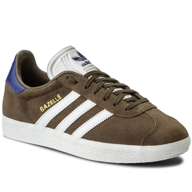 cbc0ae9f7ba5 Shoes adidas - Gazelle CQ2808 Branch Ftwwht Reapur - Sneakers - Low ...