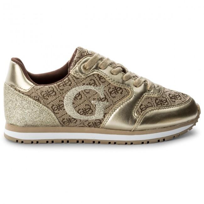 Sneakers GUESS - Johnny FLJHN1 FAL12 BEIBR