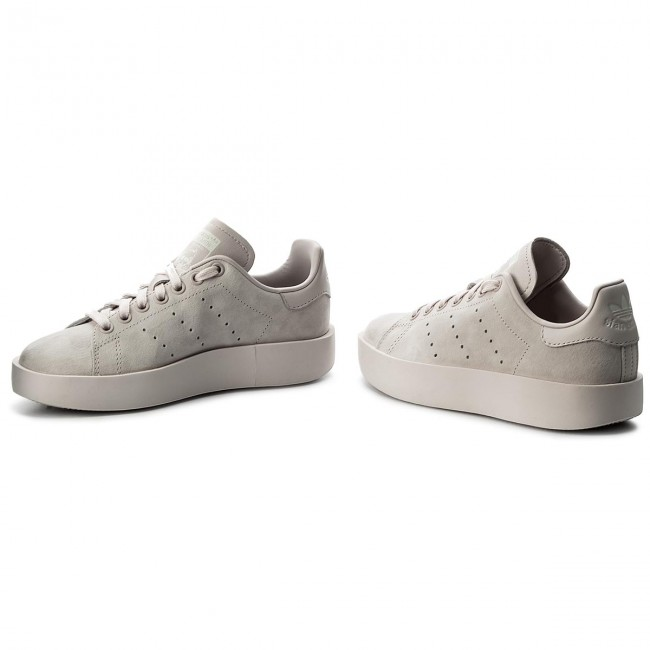 látigo Revelar Sabroso  Shoes adidas - Stan Smith Bold W DA8641 Orctin/Orctin/Orctin - Sneakers -  Low shoes - Women's shoes | efootwear.eu