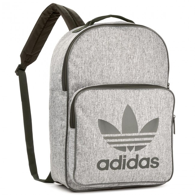 f8c6be817b6 Backpack adidas - Bp Class Casual CD6058 Ngtcar/White - Sports bags ...