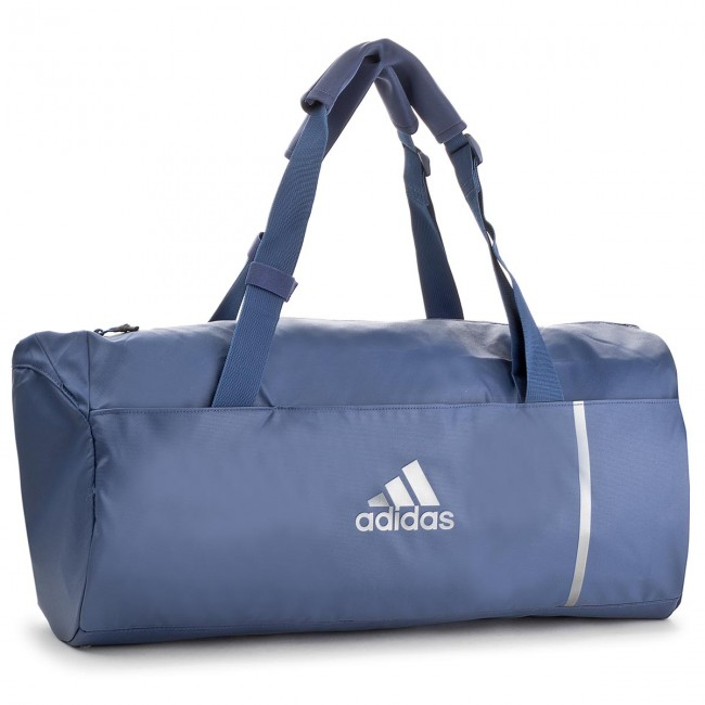 b9d18d9079 Bag adidas - TR CVRT DUF M CF3272 Nobind Ngtmet Ngtmet - Sports bags ...