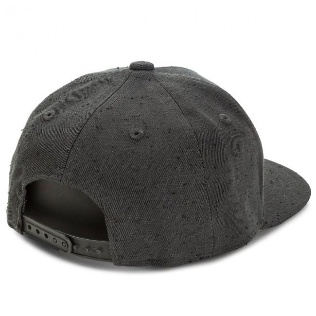 dbbae98b1de5d Cap adidas - H90 Melange Cap CF4875 Carbon Black Carbon - Women s ...
