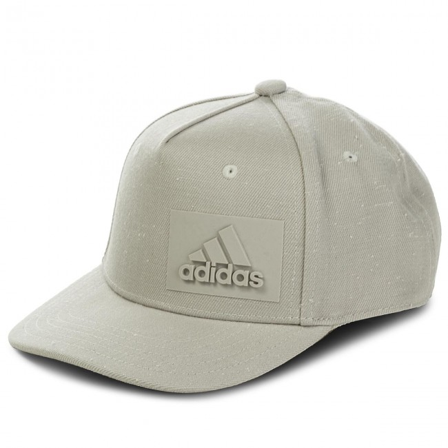 Cap adidas - H90 Melange Cap CF4876 Chapea White Chapea - Women s ... a84a11b08089
