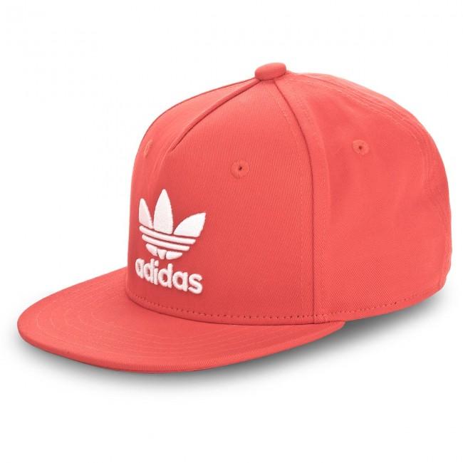 3aff91e2c66 Cap adidas - Ac Cap Tre Flat CF7487 Corred White - Women s - Hats ...