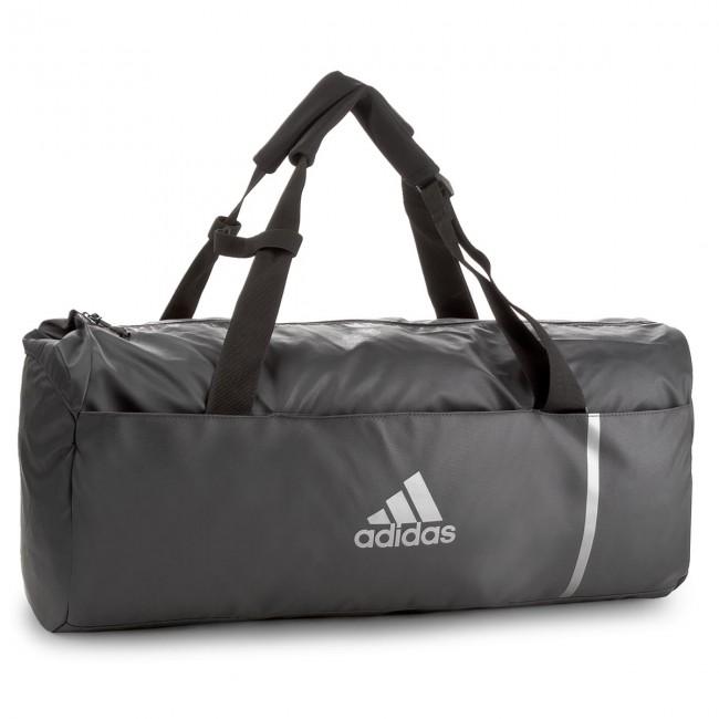 8a1cc89a7d Bag adidas - TR CVRT DUF M CG1529 Carbon Ngtmet Ngtmet - Sports bags ...