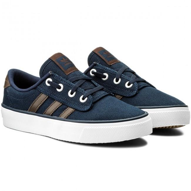 Shoes adidas - Kiel CQ1089 Conavy/Brown/Ftwwht