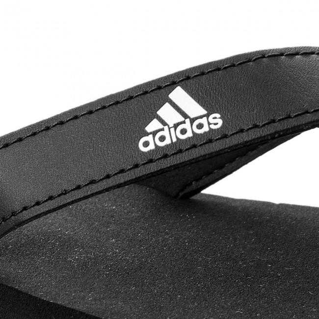 bdd6e48ec Slides adidas - Eezay Essence CP9872 Cblack Cblack Ftwwht - Flip ...