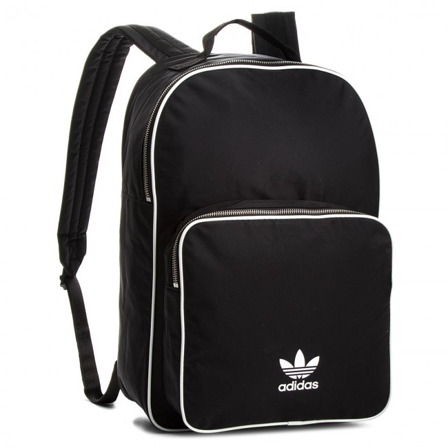 Backpack adidas BP Cl Adicolor CW0637 Black