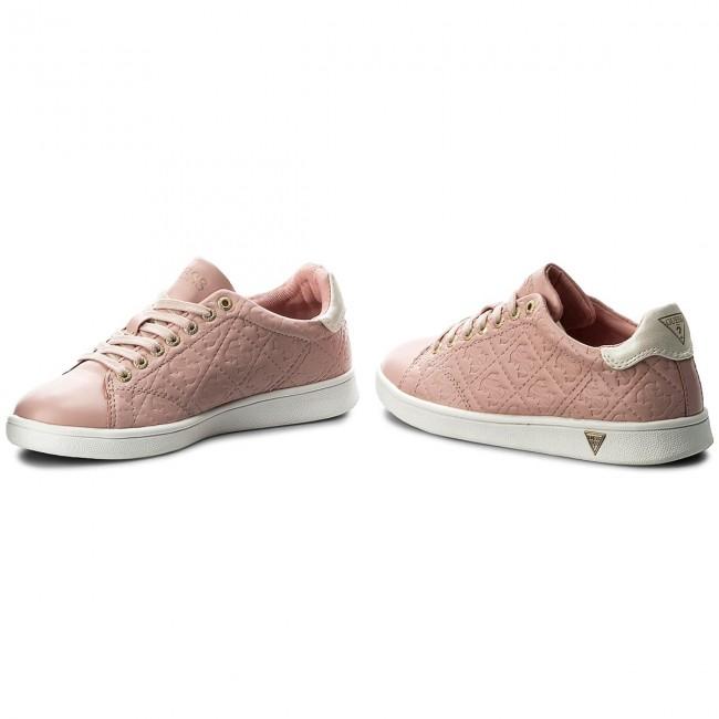 Sneakers GUESS - Super FLSPE1 ELE12 CORAL