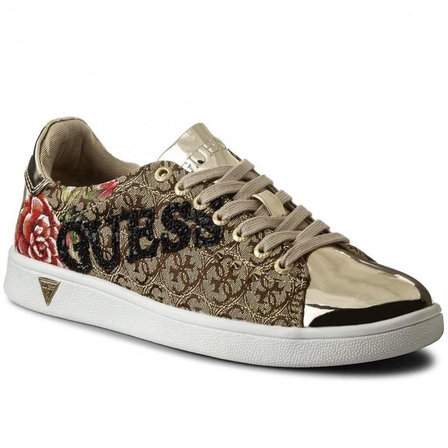 Sneakers Guess - Super Flspe1 Fal12 Beibr EeOIHWGMV