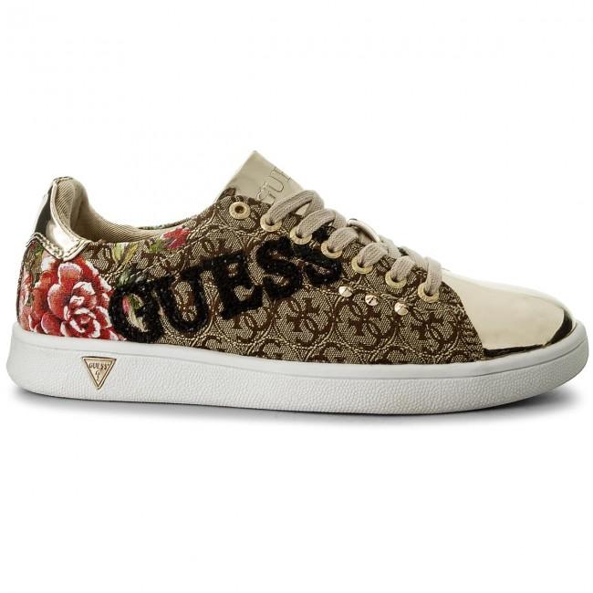 Sneakers GUESS - Super FLSPE1 FAL12 BEIBR