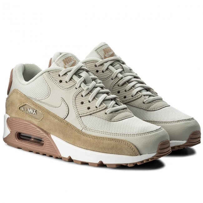 newest 6d1b2 2beaf Shoes NIKE - Wmns Air Max 90 325213 046 Light Bone Mushroom - Sneakers - Low  shoes - Women s shoes - www.efootwear.eu