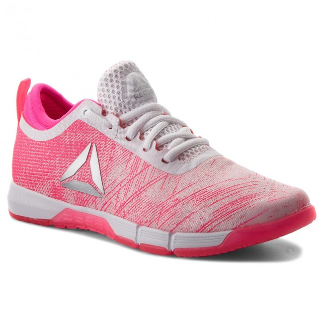 fc4a0d4df992a0 Shoes Reebok - Speed Her Tr CN2246 Pink White Silver - Fitness ...