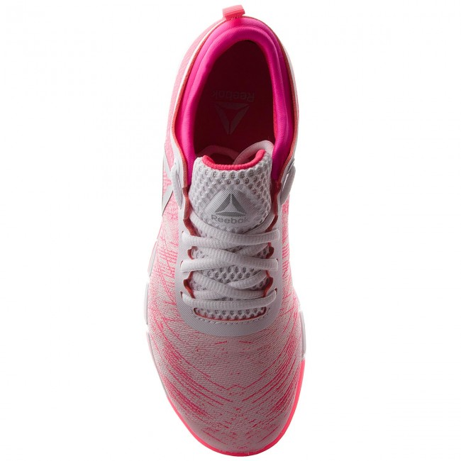 a4439d126c2a Shoes Reebok - Speed Her Tr CN2246 Pink White Silver - Fitness - Sports  shoes - Women s shoes - www.efootwear.eu