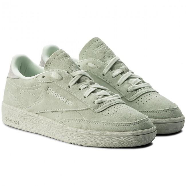 707571b26b5 Shoes Reebok - Club C 85 Nbk CM9054 Opal White - Sneakers - Low shoes - Women s  shoes - www.efootwear.eu