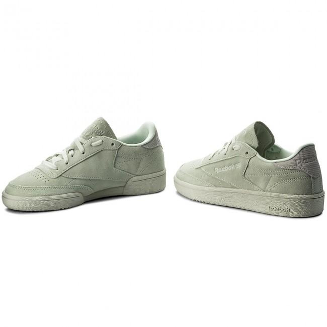 0d64a881558 Shoes Reebok - Club C 85 Nbk CM9054 Opal White - Sneakers - Low ...