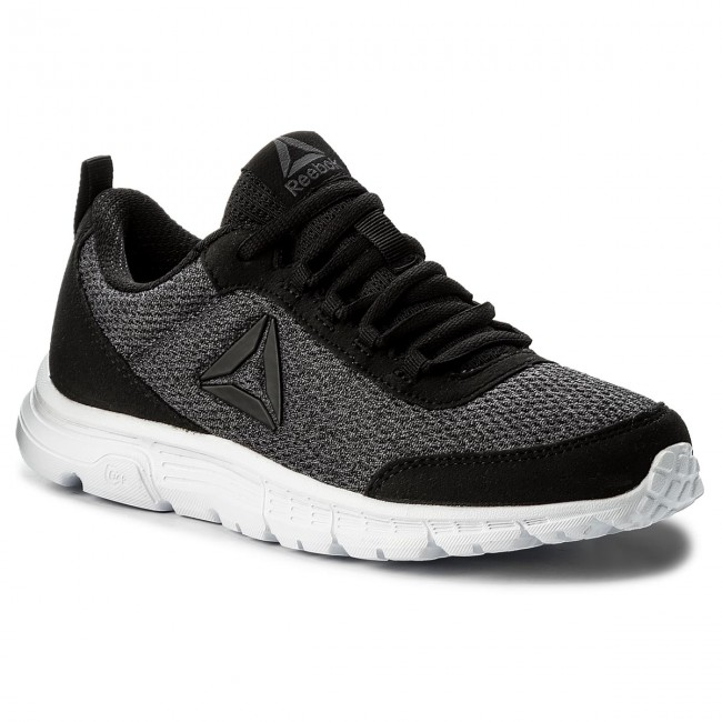 Shoes Reebok - Speedlux 3.0 CN1434 Black/Ash Grey/White - Women's Indoor - Running shoes - Sports shoes - Women's - shoes 38b98b