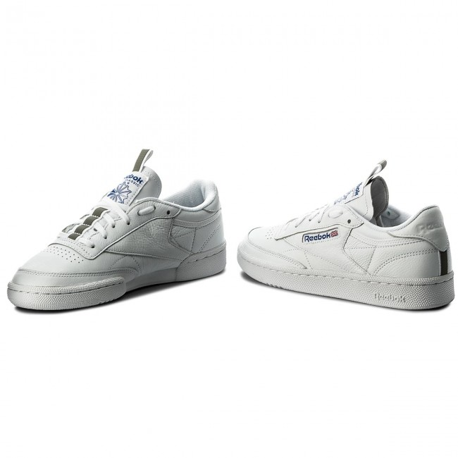 0ef827d8256 Shoes Reebok - Club C 85 Rt CM9572 White - Sneakers - Low shoes ...