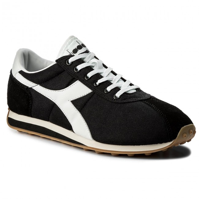 680e14af9e43 Sneakers DIADORA - 501.172297 C0641 Black/White - Sneakers - Low ...