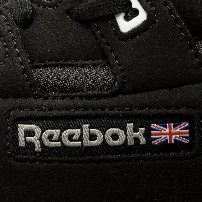 dd1e9d13448 Shoes Reebok - Workout Plus Mvs CM9927 Black Stark Grey White ...