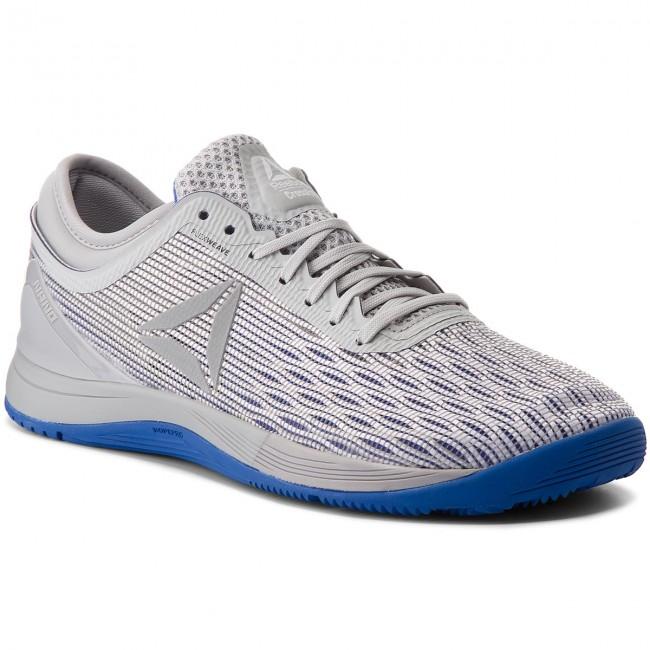 f96406974ae Shoes Reebok - R Crossfit Nano 8.0 CN1025 White Stark Grey Grey ...