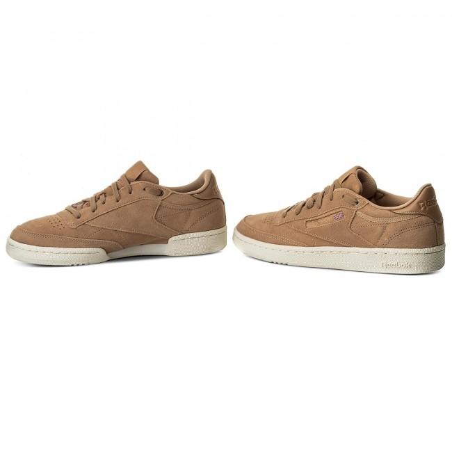 f3838bbd115 Shoes Reebok - Club C 85 Mcc CM9294 Make Up Chalk - Sneakers - Low ...