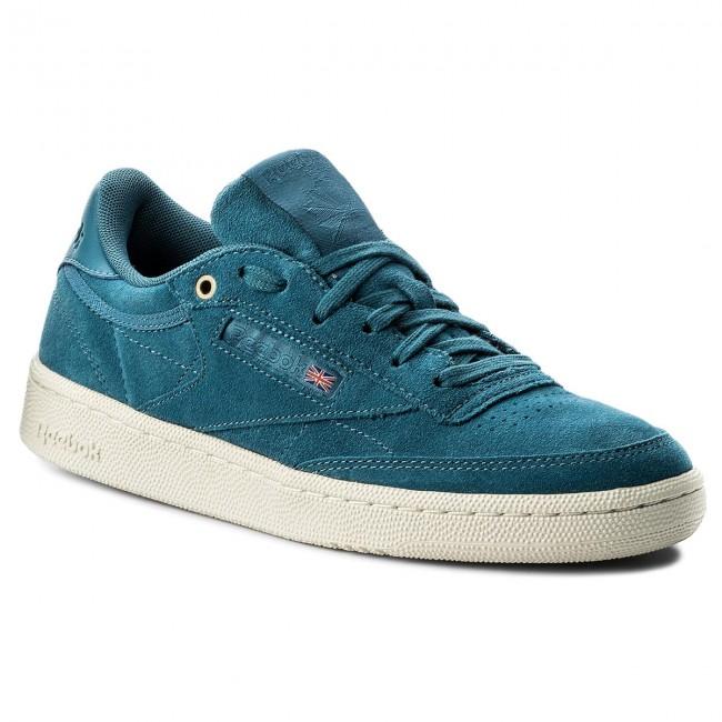 ca278622 Shoes Reebok - Club C 85 Mcc CM9295 Mt.Fuji/Chalk - Sneakers - Low ...