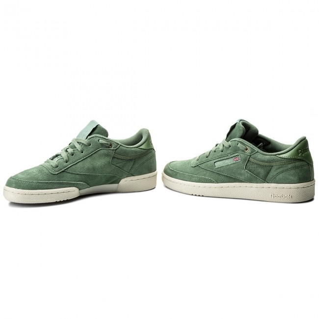 584a671d48c2f4 Shoes Reebok - Club C 85 Mcc CM9297 Manilla Light Chalk - Sneakers ...