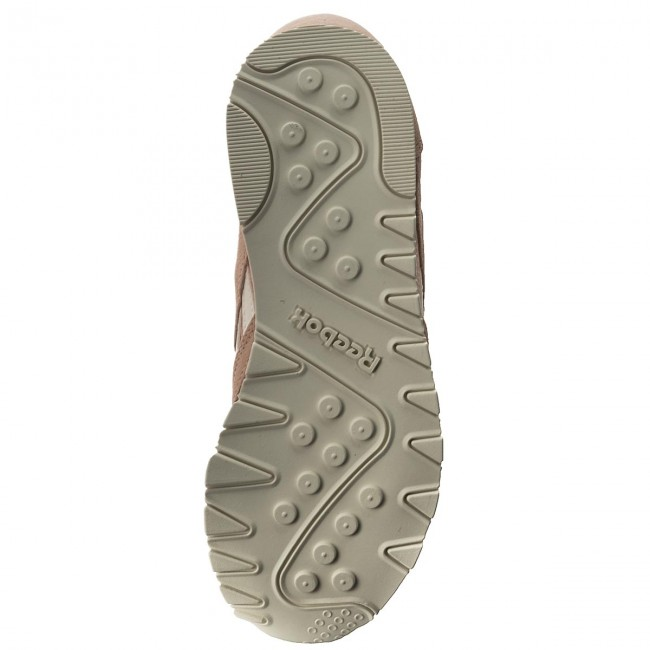 d756ad661297 Shoes Reebok - Cl Nylon Mesh M CN0109 Desert Dust Chalk - Sneakers - Low  shoes - Women s shoes - www.efootwear.eu