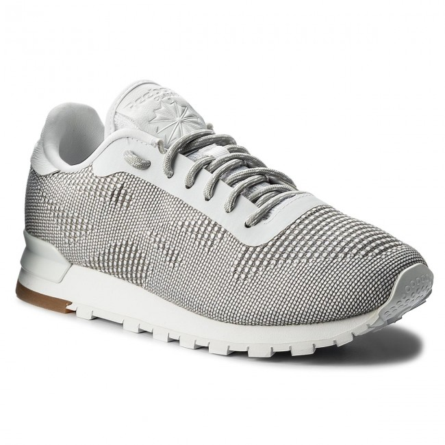 4e4e95ecba79f8 Shoes Reebok - Cl Flexweave CN2136 White Black Skull Grey - Sneakers ...