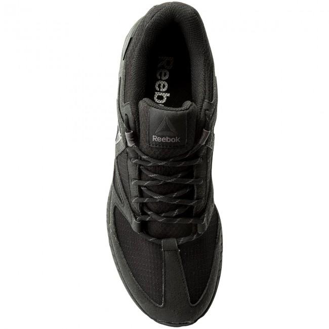 Cheap Reebok Skye Peak GTX 5.0 Womens Running Shoes Black