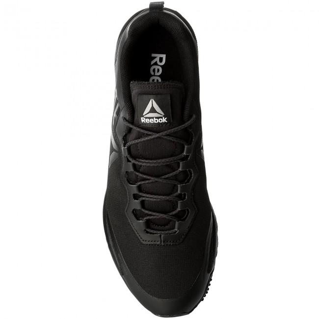 Shoes Reebok All Terrain Craze BS8646 BlackCoal Indoor