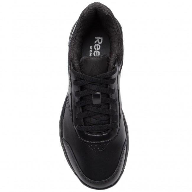 Polvo Mejora Secretar  Shoes Reebok - Work N Cushion 3.0 BS9527 Black - Sneakers - Low shoes -  Women's shoes | efootwear.eu