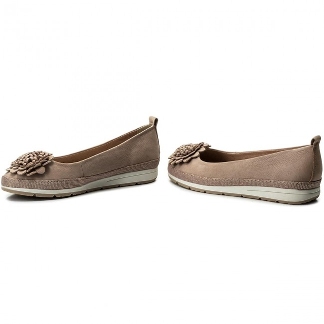 Shoes MARCO TOZZI - 2-22121-20 Rose 521 - Flats - Low shoes ... 222584b155